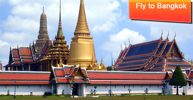 Bangkok Flights