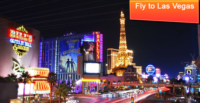 Las Vegas Flights