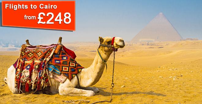 Cairo Flights