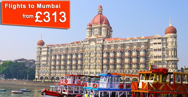 Mumbai Flights