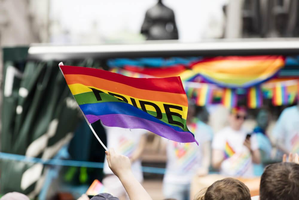 London LGBT Guide - Globehunters