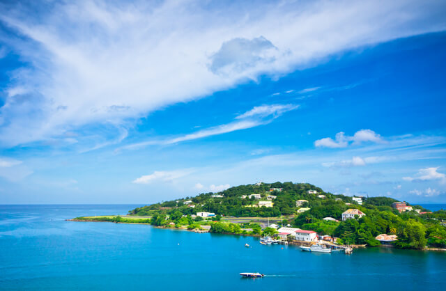 Island Hopping In The Caribbean Made Easy