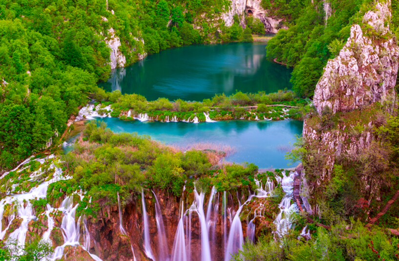 07Plitvice-National-Park_Croatia