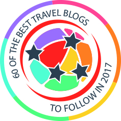 60 BEST TRAVEL BLOGS
