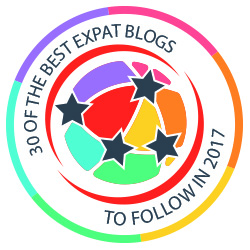 30 best expat blogs 2017
