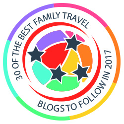 best family travel blogs 2017
