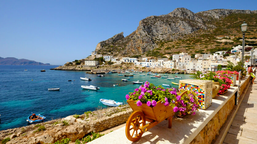 Cheap and Cheerful Places to Visit this November - Sicily