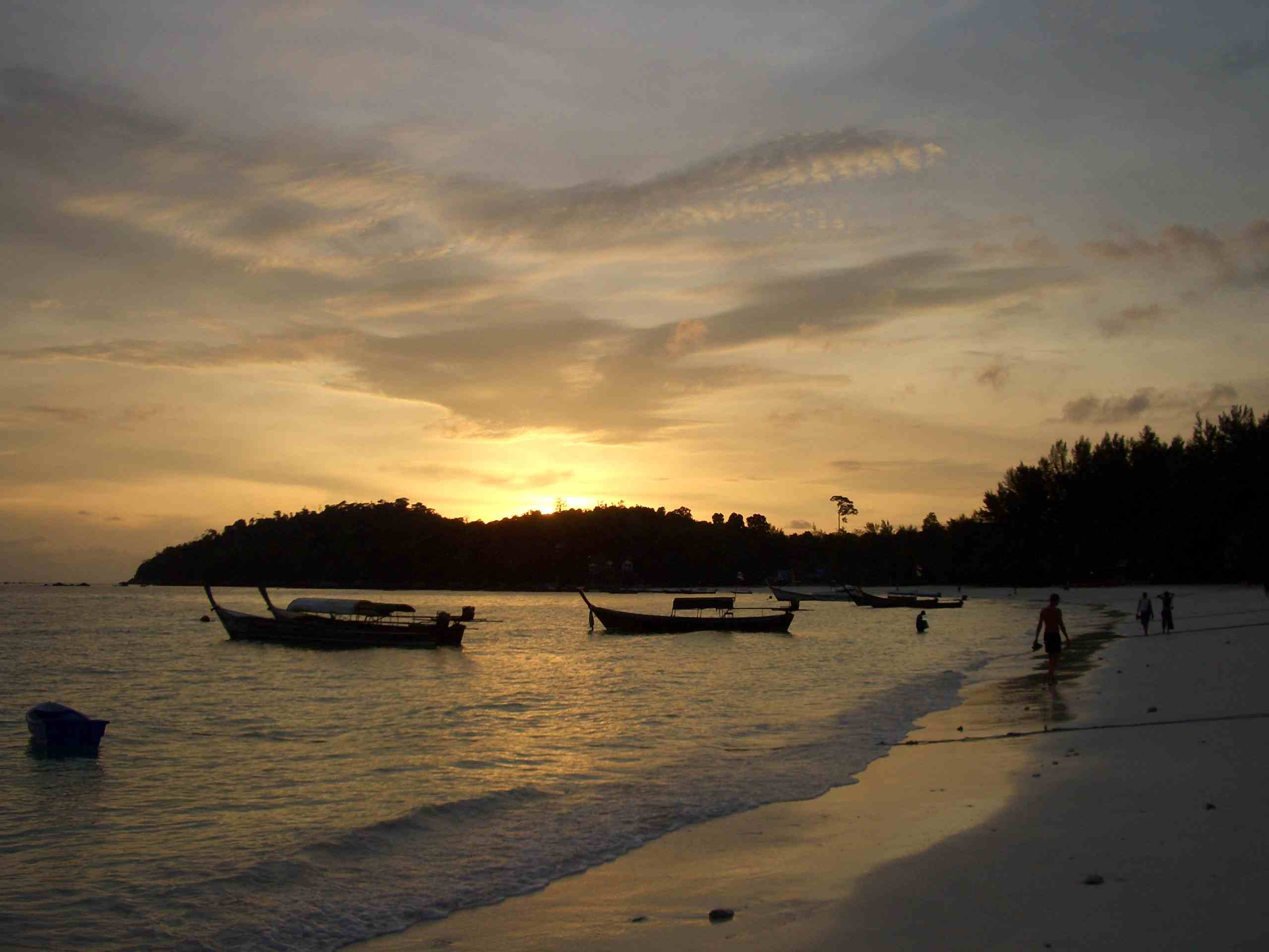 Koh Kood Sunset
