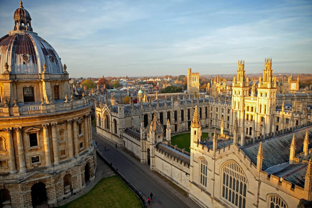Cambridge London Day Trips - Globehunters
