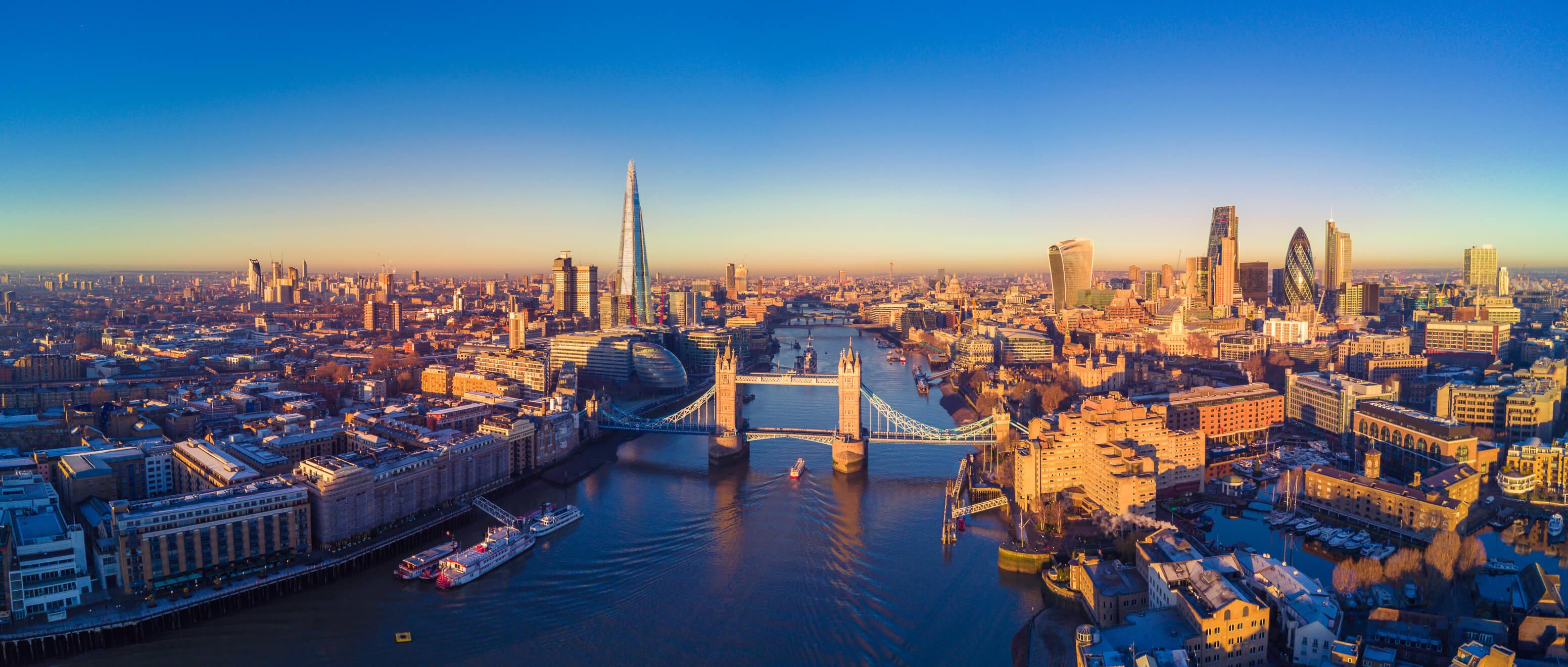 London City Guide - Globehunters