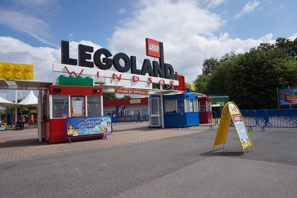 Things to do with Families in London - Legoland  - Globehunters