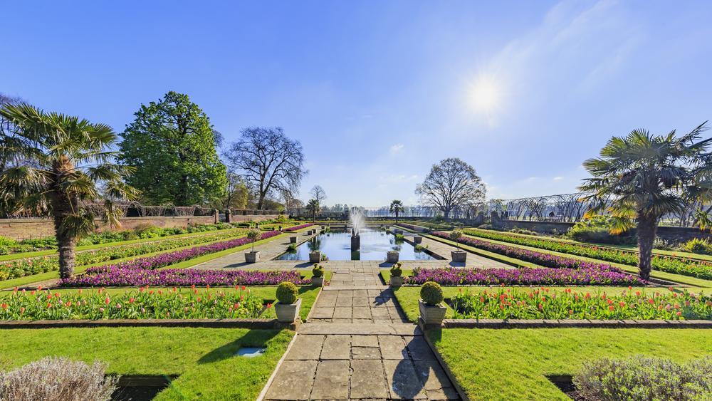 Parks in London - Globehunters